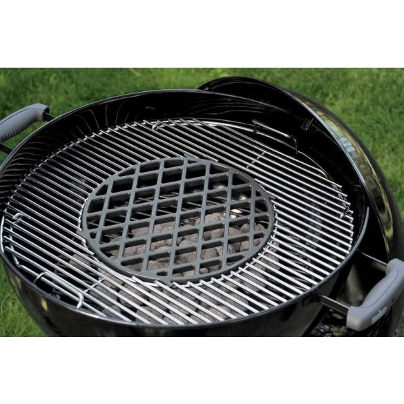 Weber grill Master Touch GBS E-5775 kerti grill