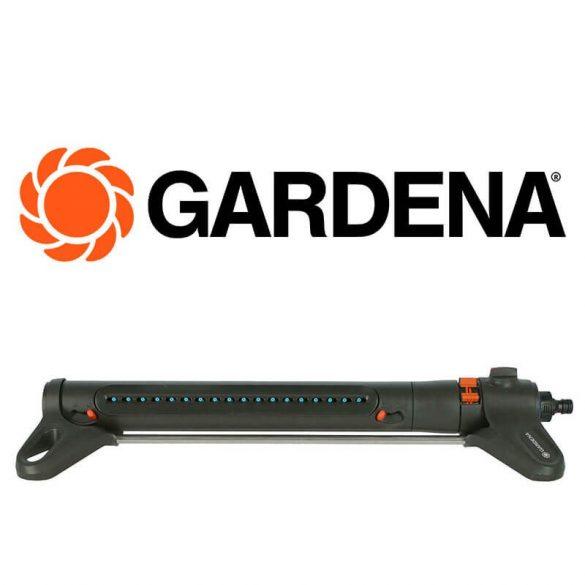 Gardena négyszög öntöző Comfort Aquazoom 350/3 (1977-29)