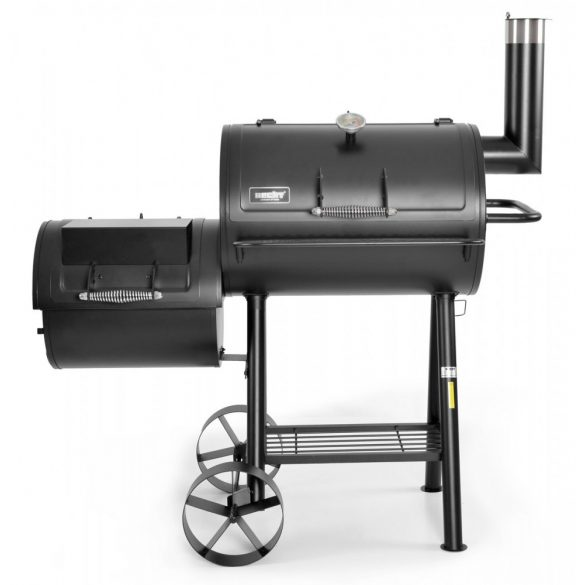 Hecht kerti grill Sentinel Lux