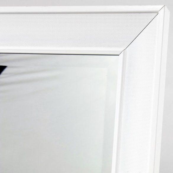 Álló tükör fehér 170x45cm