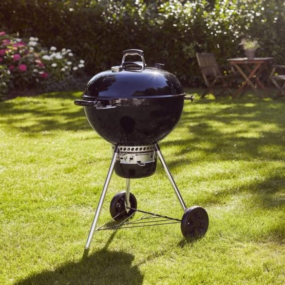 Weber grill Master Touch GBS E-5750 kerti grill