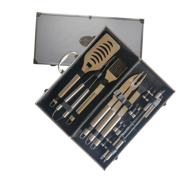 AL-KO Masport kerti grill eszközök, grillkészlet