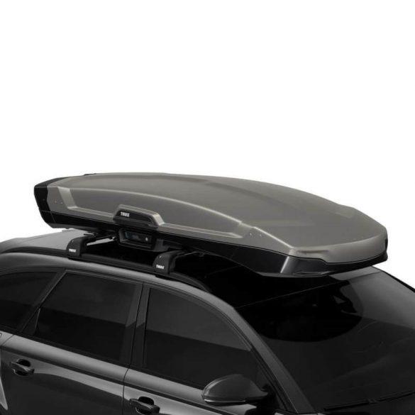 Thule tetőbox Vector Alpine titán
