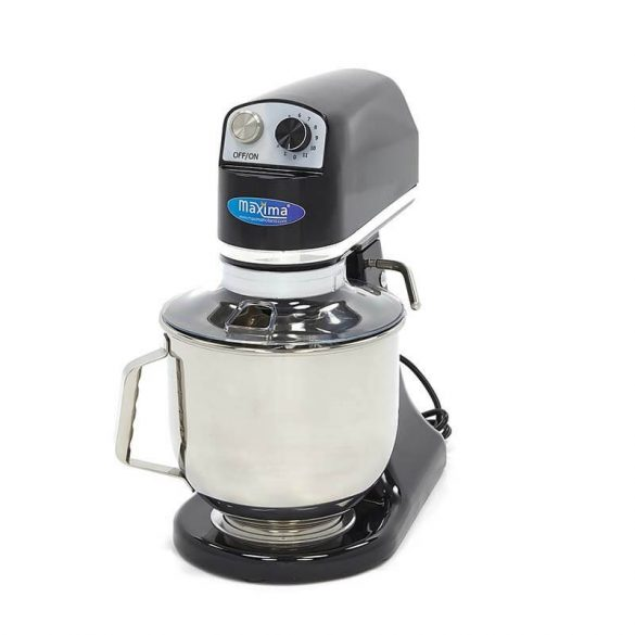 Dagasztógép - Maxima konyhai robotgép, habverő gép MPM 7