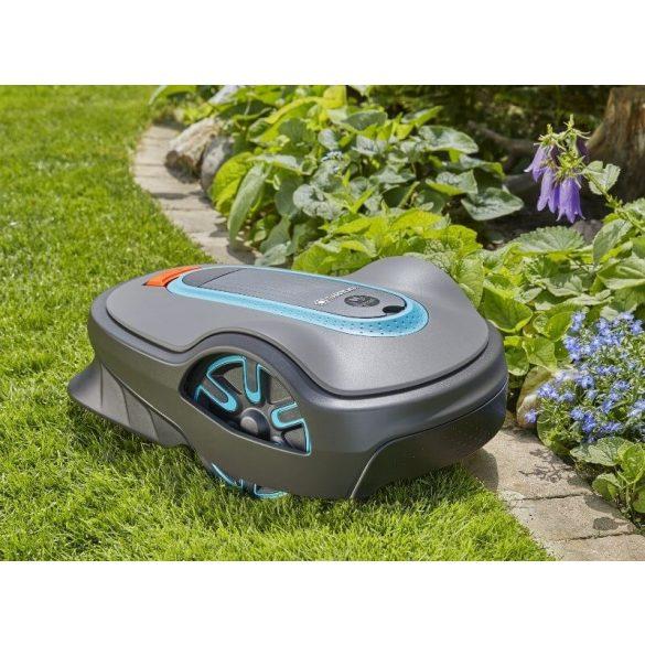 Gardena fűnyíró robot R80LI