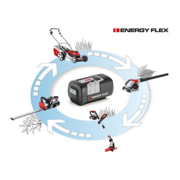 AL-KO AKKUMULÁTOROS LOMBFÚVÓ LB 4060 ENERGY FLEX (akkumulátor nélkül)