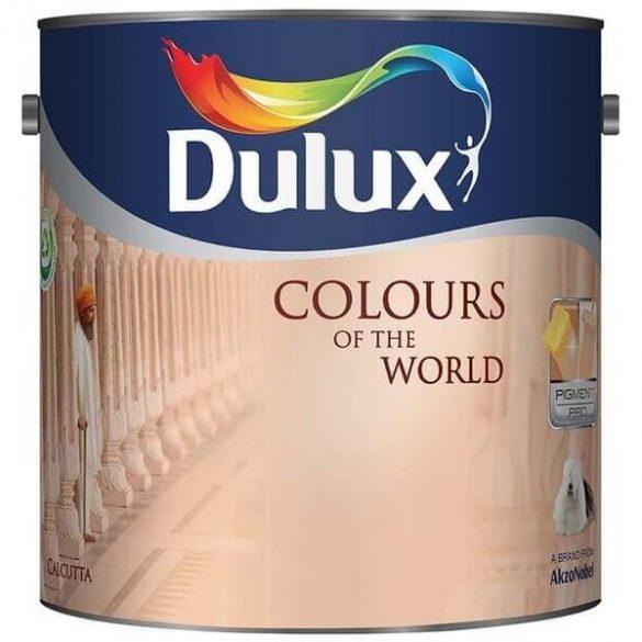 Dulux Nagyvilág Színei falfesték 5l