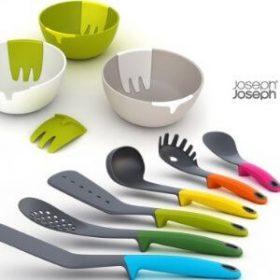 Praktikus konyhafelszerelés, konyhai eszközök