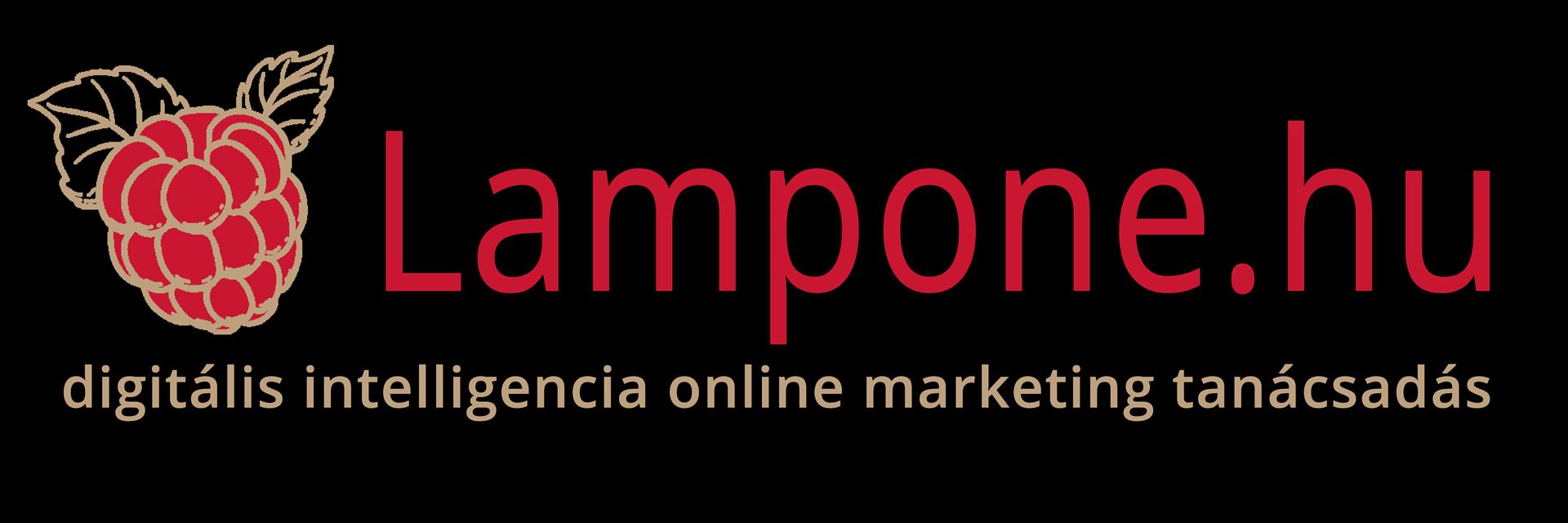 Lampone online marketing és digitális tanácsadás